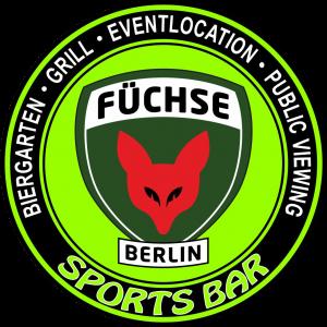 Sportsbar Logo ohne Hintergrund